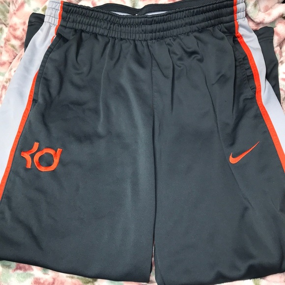 Nike Other - Nike KD therma-fit sweatpants